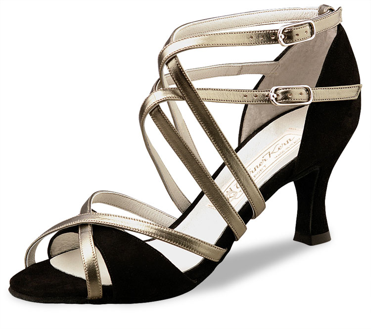 chaussures italienne danse de de Werner danse Kern Chaussures UwISWqn6q