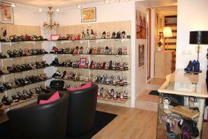Chaussures tango annecy for Danse de salon annecy