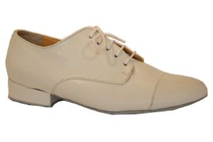 Diego bianco Chaussures Homme Toutes Danses Cuir Blanc